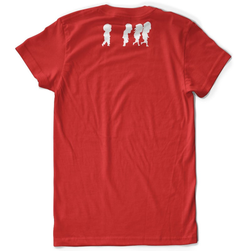 Image of Presidents Race T-Shirt