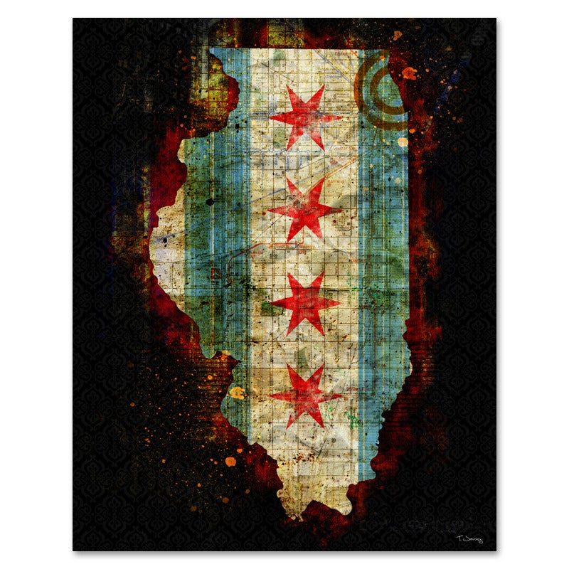 Image of A Chicago State