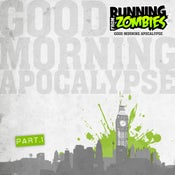 Image of Good Morning Apocalypse pt.1 EP *Out Now!*