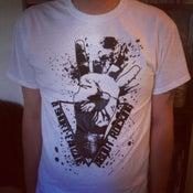 Image of ASFAR T-shirt