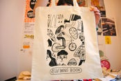 Image of Summer Tote Bag