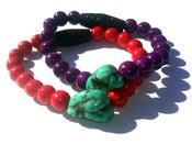 Image of Tropic Howlite Bracelets