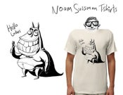 Image of Sexy Batman t-shirt
