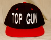 Image of TOP GUN Snapback