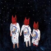 "Image of Bad Dream Hotline 12"" Vinyl"