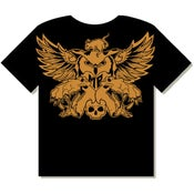 Image of Owl T-Shirt