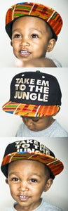 Image of SOLD OUT: TGAW Snapbacks Classic