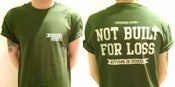 Image of Homeward Bound Tee - Forrest GREEN - SOLD OUT