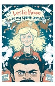 Image of Leslie is my Spirit Animal