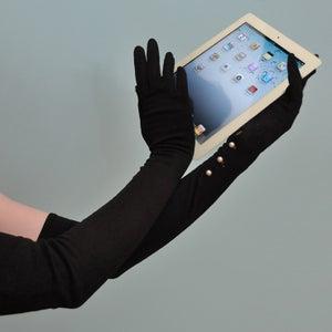 Image of CUSTOMISED Iphone/Ipad GLOVES