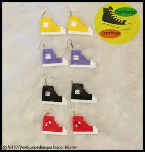 Image of Coverse Earrings