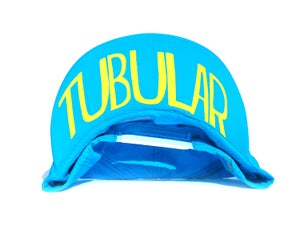Image of Blue Volleyball Cap