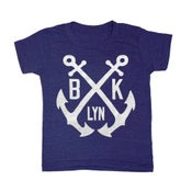 Image of KIDS - Brooklyn Anchor