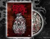 Image of COYOTE BRUTAL FEST - 6 DVD