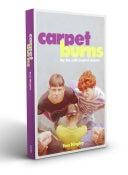 Image of Signed Copy of Carpet Burns - Tom Hingley's Inspiral Carpets Memoir