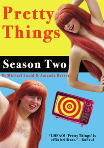 "Image of ""Pretty Things"" Season 2 DVD"