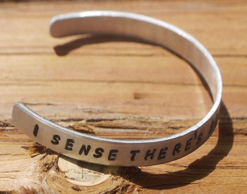 Image of Disney's The Nightmare Before Christmas Sally's Song Braclet