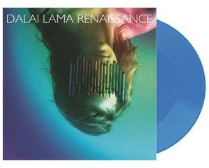 "Image of DLR.001 - Dalai Lama Renaissance - I Know You Will (12"")"