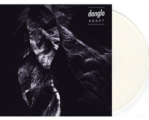 """Image of DLR.002 - Danglo - Adapt EP (12"""")"""