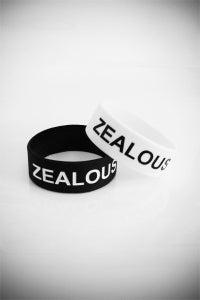 Image of ZEALOUS band