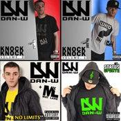 Image of Dan-W CD's