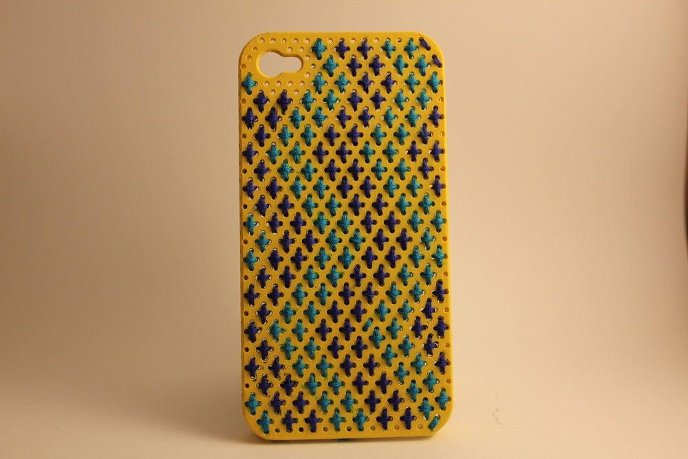 Image of Flounder iPhone Case