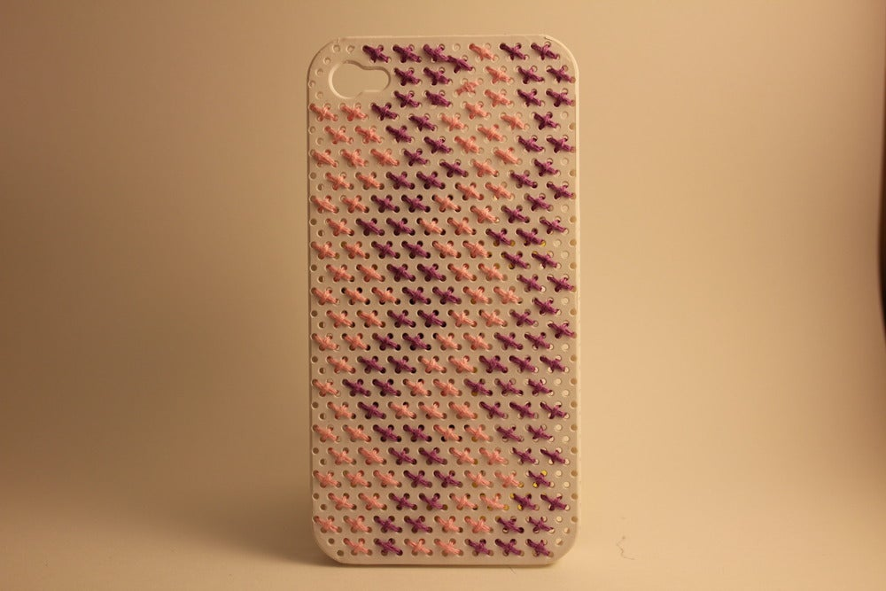 Image of Pastel iPhone Case