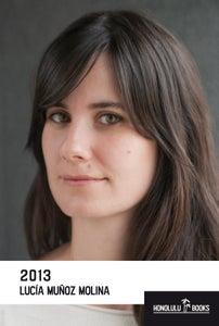 """Image of """"2013"""" de Lucía Muñoz Molina (Ficción)"""