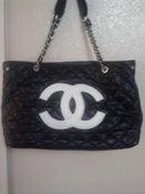 Image of Chanel LA Large Tote