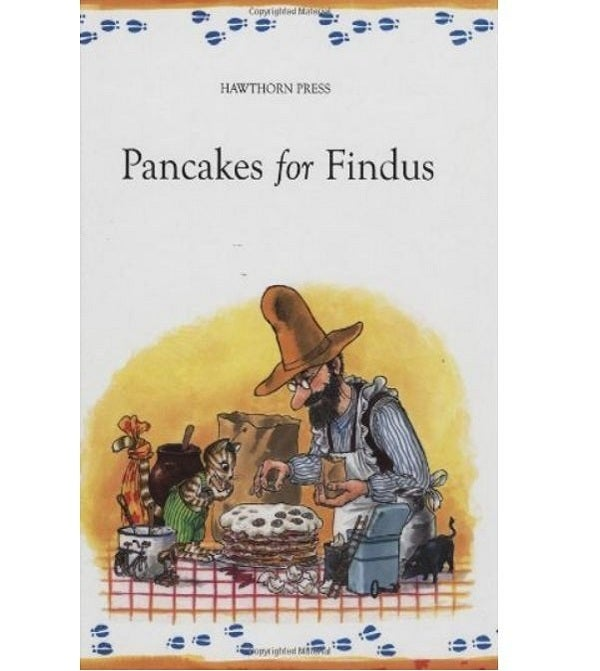 Image of Pancakes For Findus