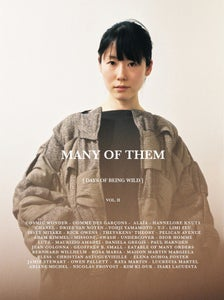 Image of MANY OF THEM - VOL. II [ DAYS OF BEING WILD ]