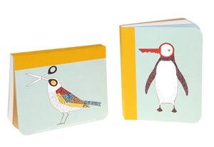 Image of Penguin journal