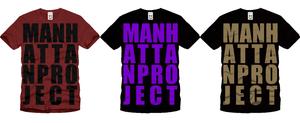 Image of MANHATTAN PROJECT
