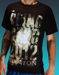 """Image of """"Being"""" 2012 Tee"""