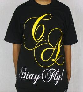 Image of Fancy (black)