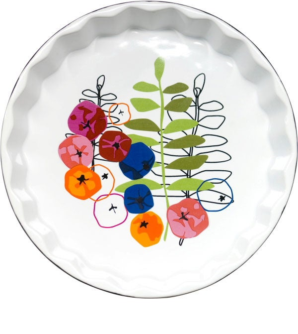 Image of Seasonal Pie Plate