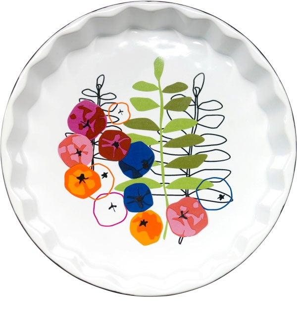 Image of Seasonal Pie Plate