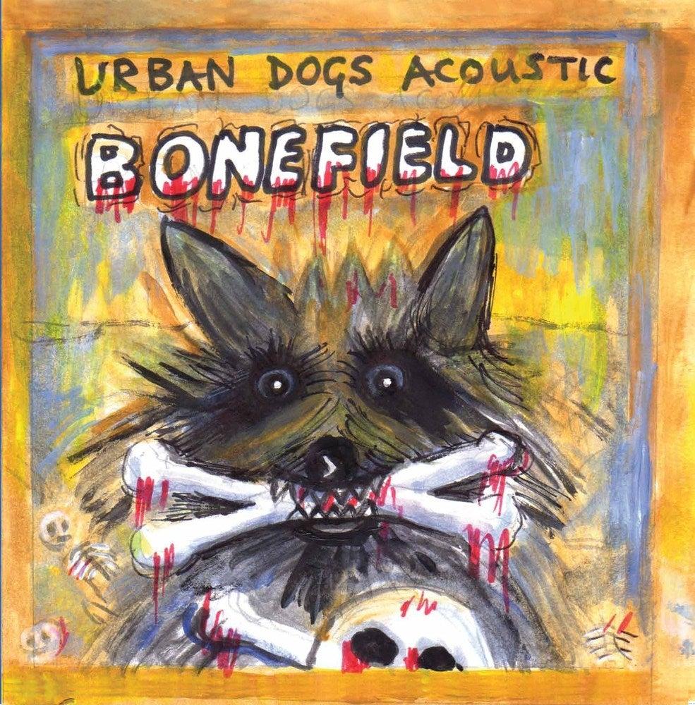 Image of T&M 007 - Urban Dogs - Bonefield