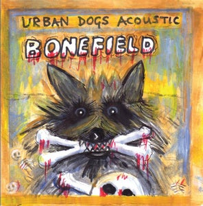 Image of T&M 007 Urban Dogs - Bonefield