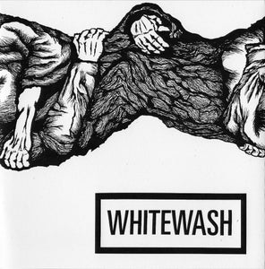 "Image of WHITE WASH - Self-Titled 7"" EP"