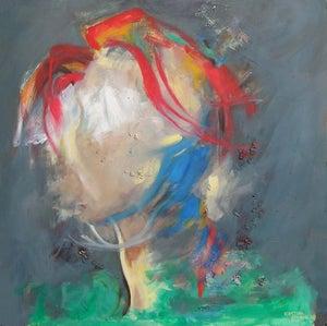 Image of Self Portrait - 2010