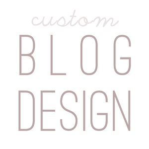 Image of Blog Design