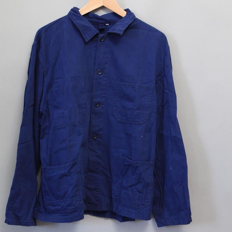 Image of French Work Jackets various