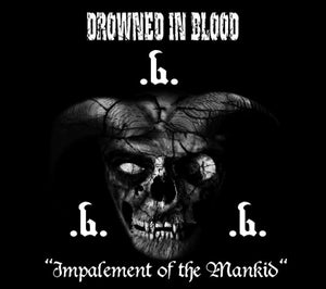 Image of DROWNED IN BLOOD / WARCRUSHER