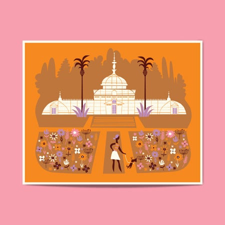 Image of Conservatory of Flowers