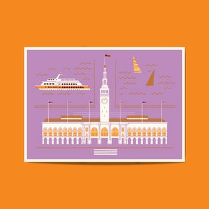Image of Ferry Building