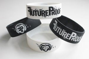 Image of Chunky FutureProof Wristbands FIRE SALE £1