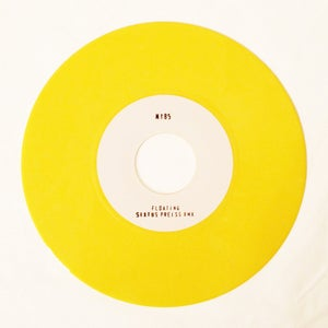 "Image of M185 - Floating (Sixtus Preiss Remix) - 7"" Vinyl"