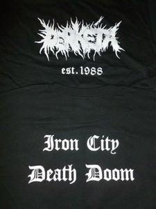 """Image of Derketa - """"Logo"""" T-Shirt"""