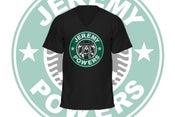 Image of T-Shirt - Starbucks